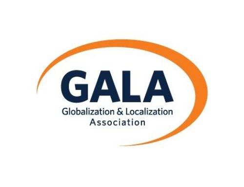NORAK集团加入GALA全球化及本地化协会