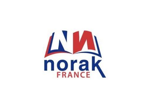 法国NORAKTRAD的创立